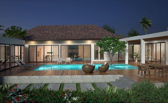 Luxury Villas for sale ดีๆ