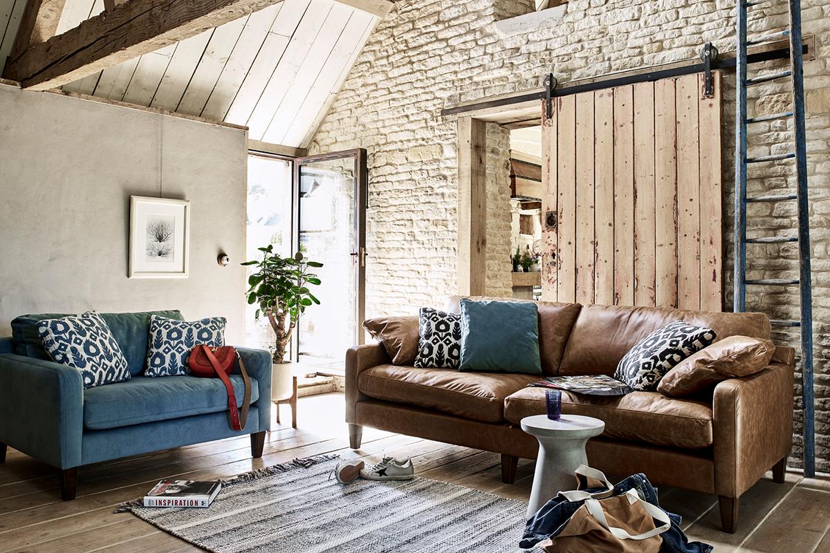 English style home decoration